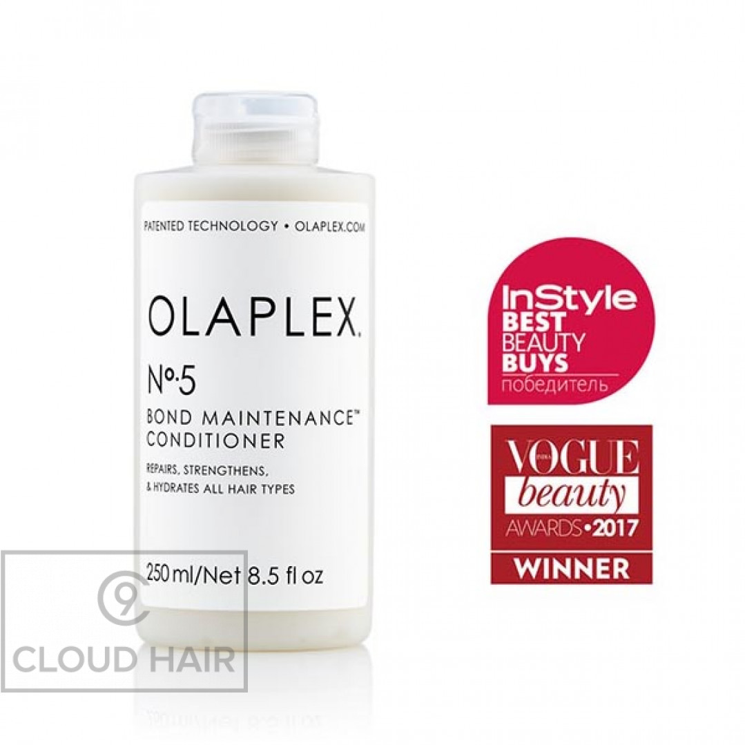 Набор Olaplex No.4-5-6 Система защиты волос Olaplex Bond Maintenance System 2x250 + 100 мл 10140004