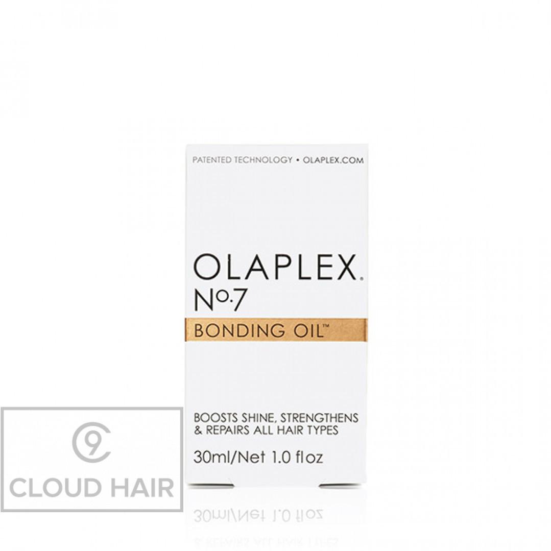 Масло восстанавливающее Olaplex No.7 Капля Совершенства Olaplex Bonding Oil 30 мл 20140640