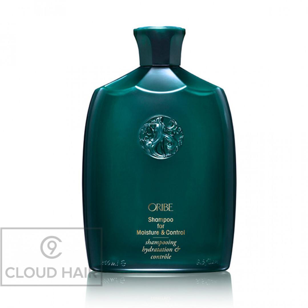 Шампунь для увлажнения и контроля Источник красоты Oribe Shampoo Moisture & Control 250 мл OR104