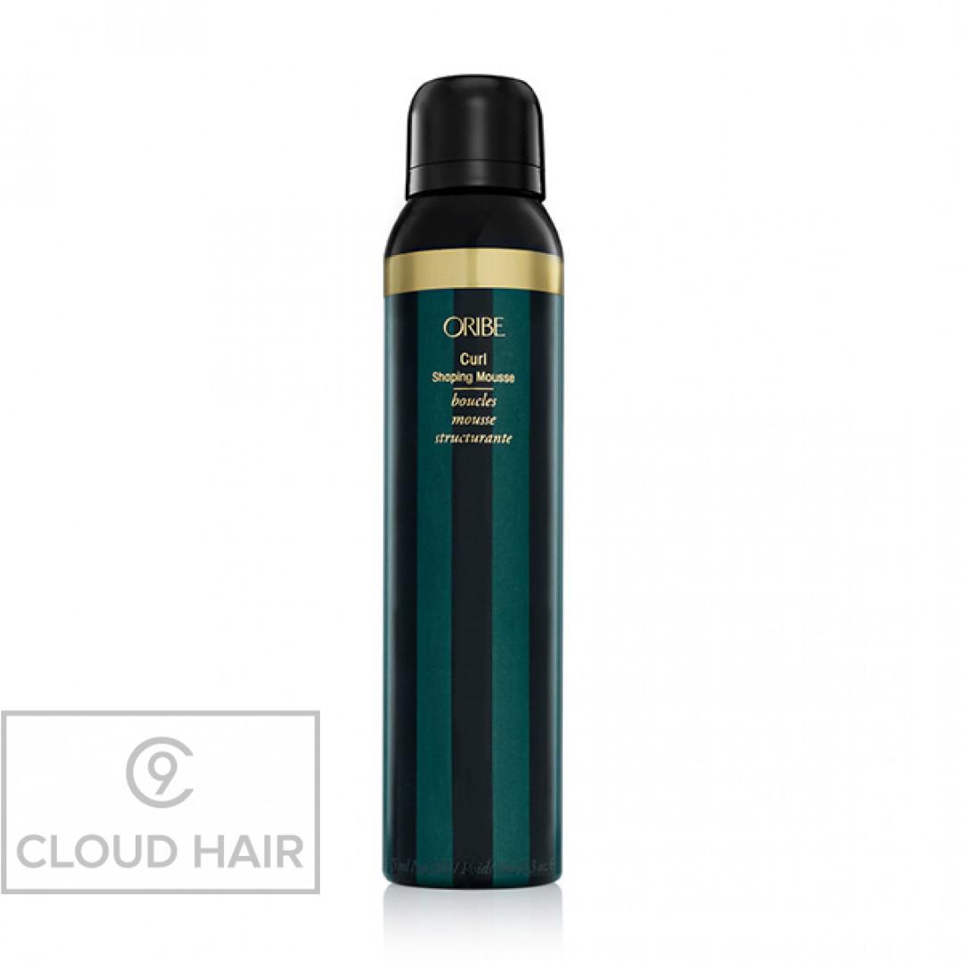 Мусс для вьющихся волос моделирующий Oribe Curl Shaping Mousse 175 мл OR217