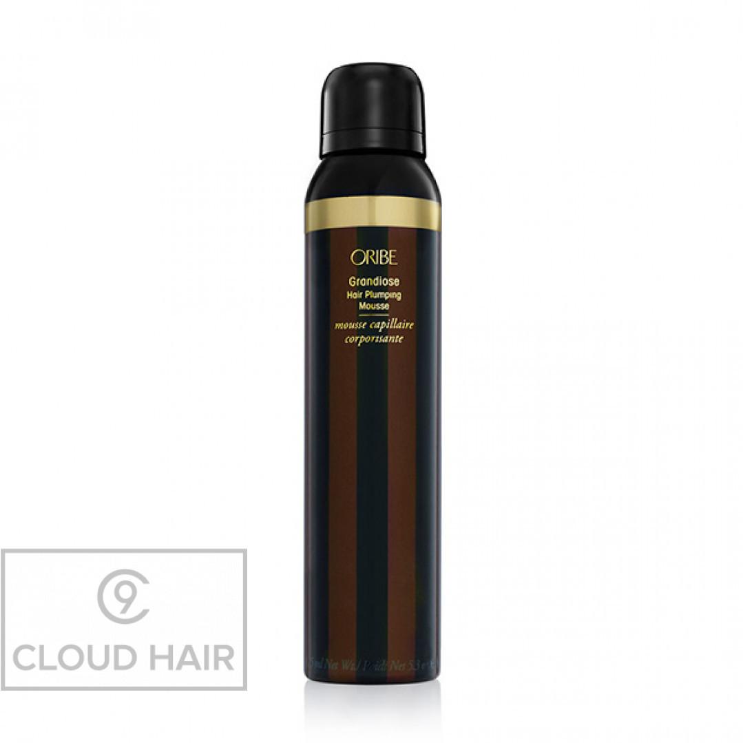 Мусс для укладки Грандиозный объем Oribe Grandiose Hair Plumping Mousse 175 мл OR218