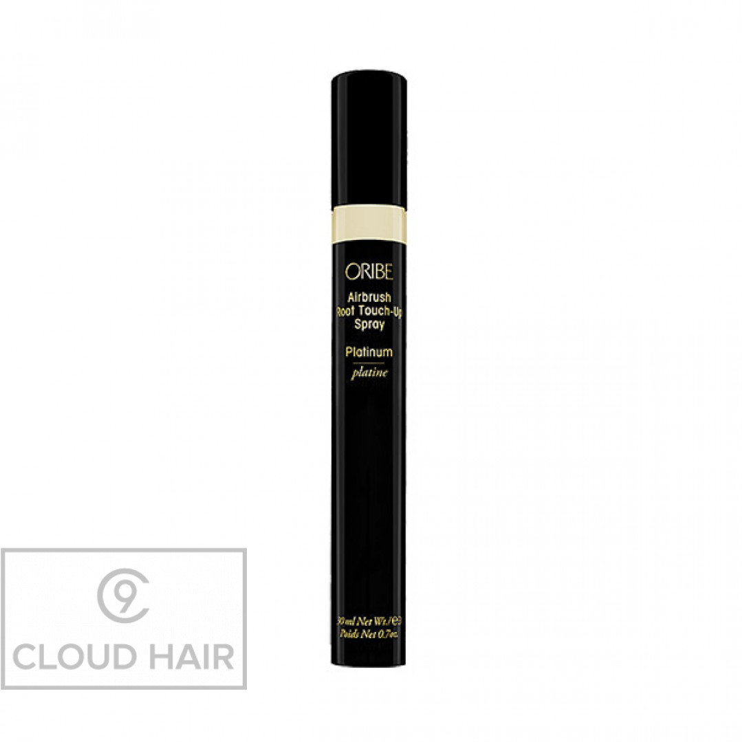 Спрей-корректор цвета для корней волос Oribe Airbrush Root Touch Up Spray platinum Платиновый блондин 30 мл OR287