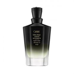 Масло для сияния тела и волос Лазурный берег Oribe Cote d'Azur Luminous Hair & Body Oil 100 мл OR298