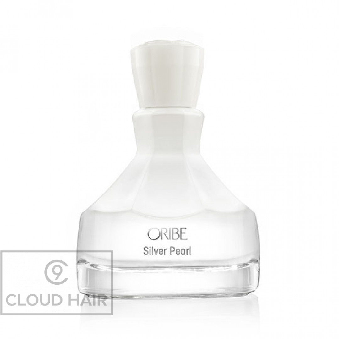 Парфюмерная вода Oribe Eau de Parfum Silver Pearl Серебряная жемчужина 50 мл OR303