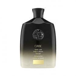 Шампунь восстанавливающий Роскошь золота Oribe Gold Lust Repair & Restore Shampoo 250 мл OR305