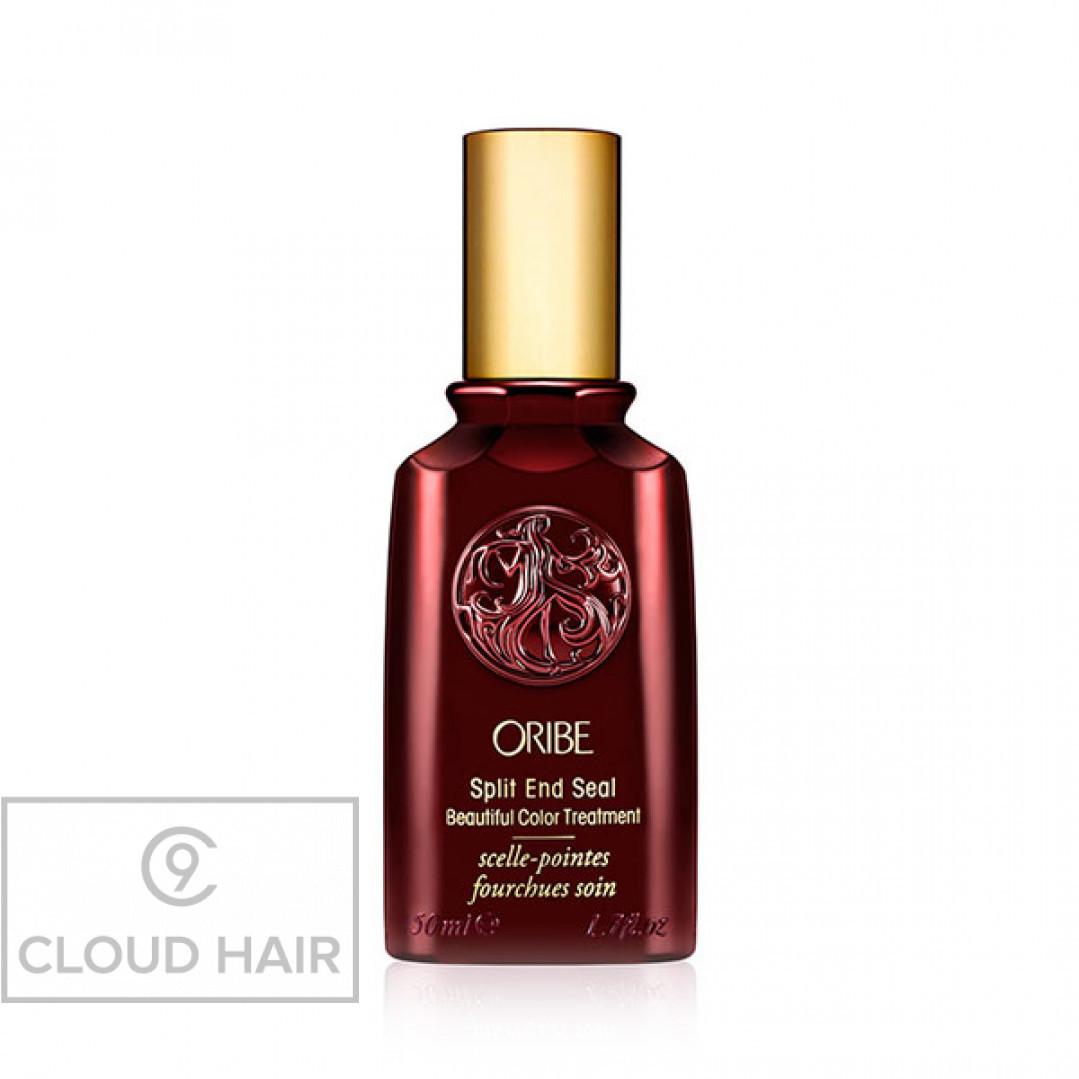 Сыворотка полирующая для секущихся кончиков окрашенных волос Великолепие цвета Oribe Split End Seal Beautiful Color 50 мл OR322