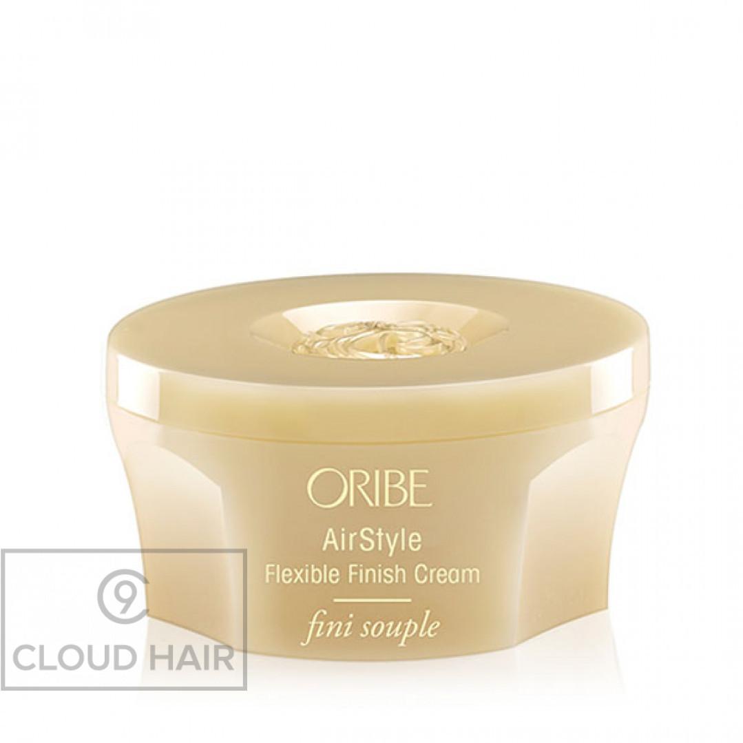 Крем для подвижной укладки Невесомость Oribe AirStyle Flexible Finish Cream 50 мл OR421