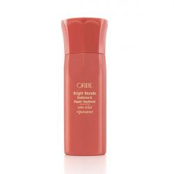 Спрей-уход для светлых волос Сияние и Восстановление Oribe Bright Blonde Radiance & Repair Treatment 125 мл OR426