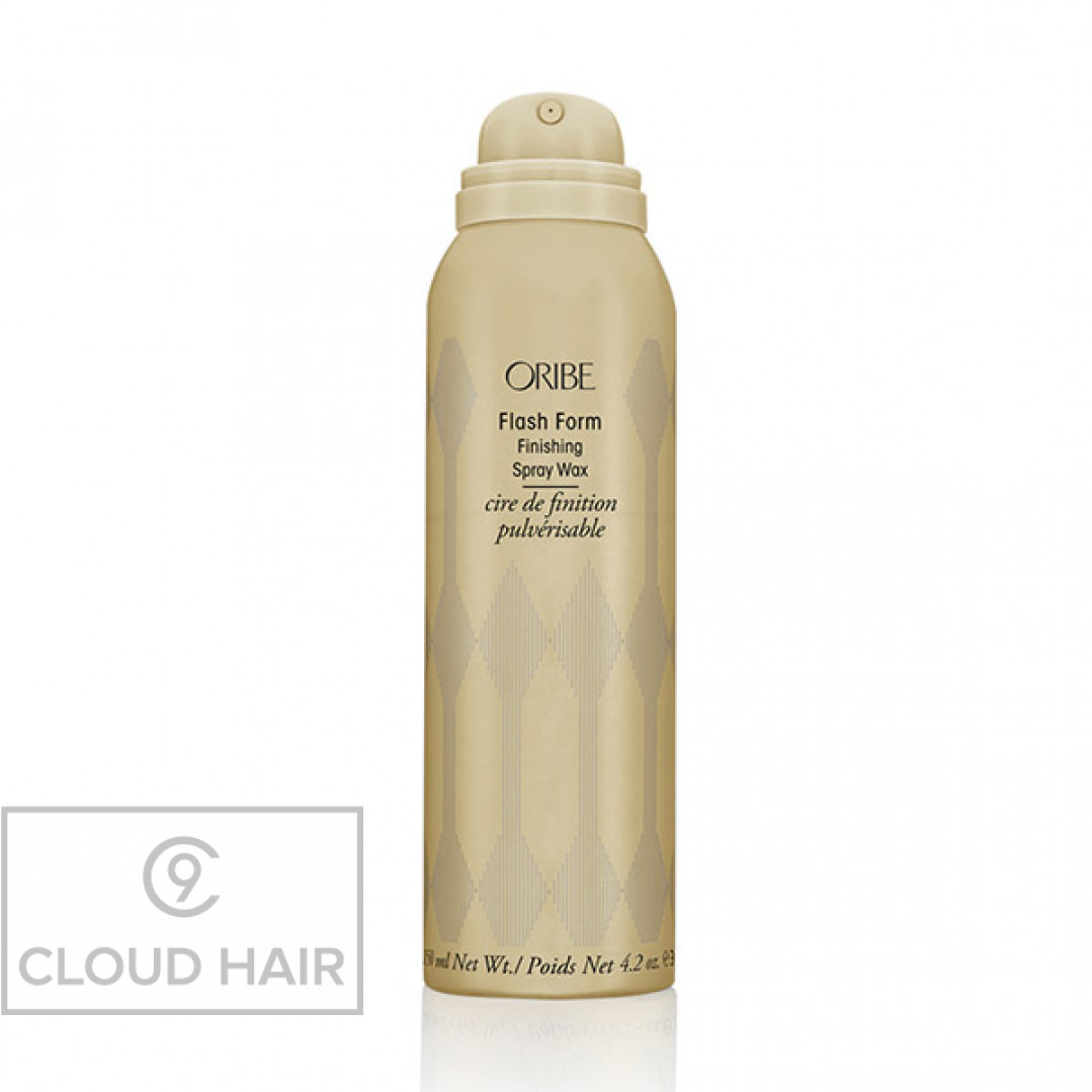 Спрей-воск для быстрого создания укладки Oribe Flash Form Finishing Spray Wax 150 мл OR450