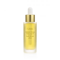 Масло для лица золотое Капля солнца Oribe Radiant Drops Golden Face Oil 30 мл OR463