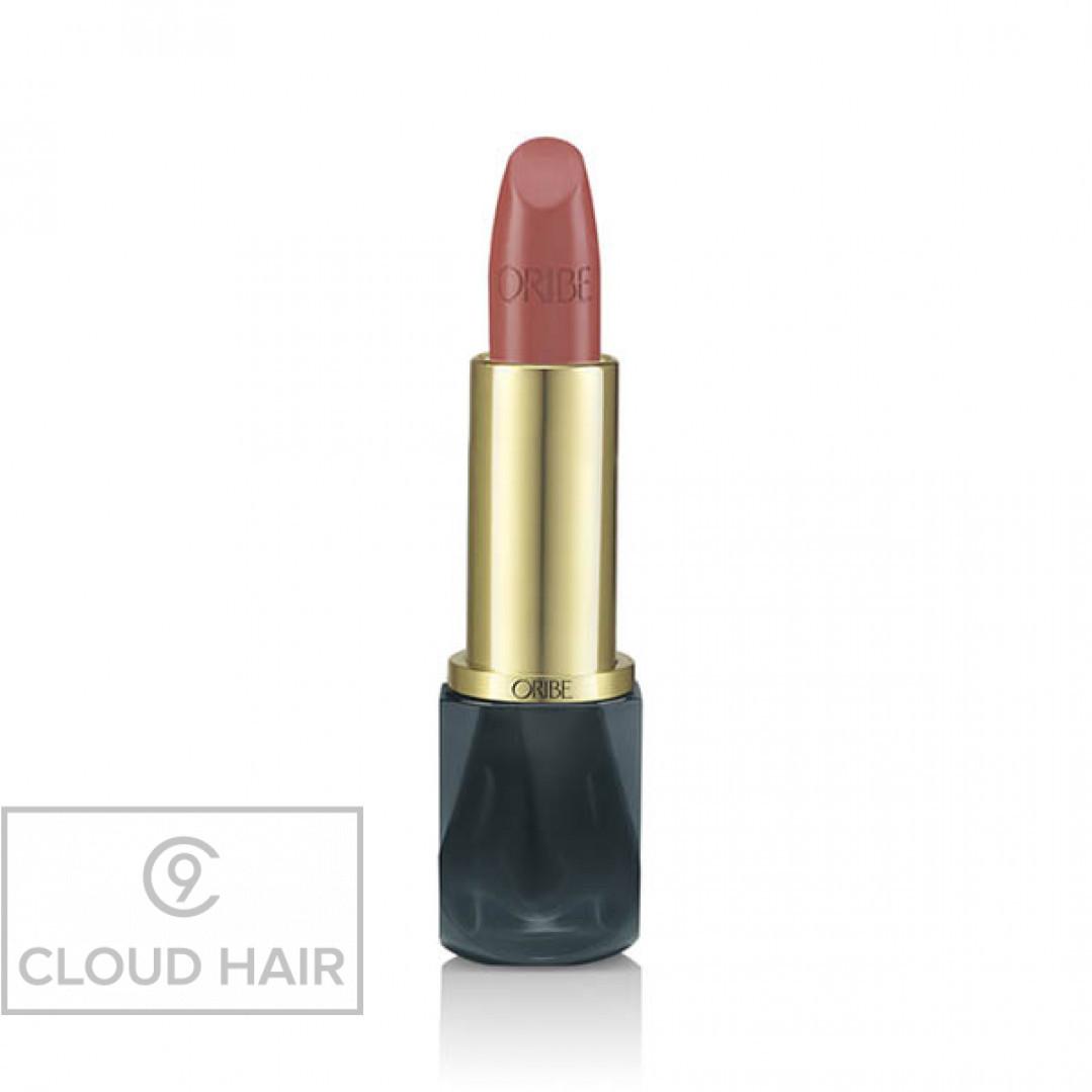 Помада для губ Роковое влечение Oribe Lip Lust Creme Lipstick - Imperial Rose 3 гр OR471
