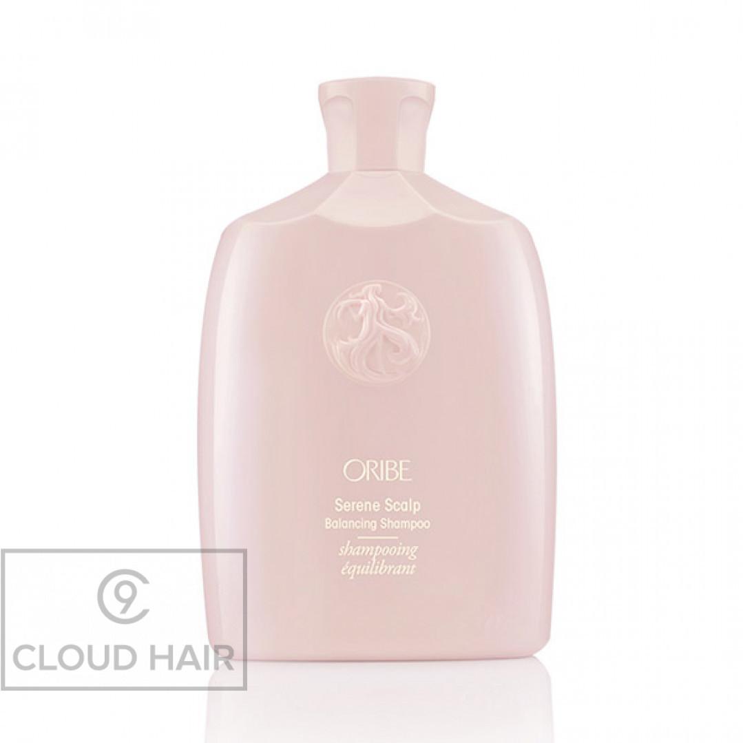 Шампунь балансирующий для кожи головы Истинная гармония Oribe Serene Scalp Balancing Shampoo 250 мл OR487
