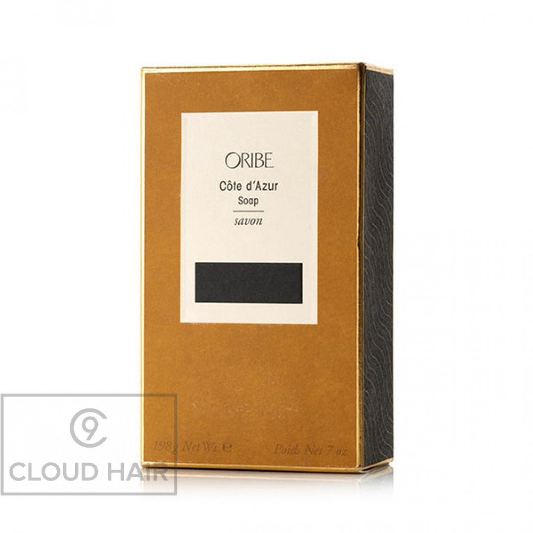 Мыло с ароматом Лазурный берег Oribe Cote d'Azur Soap 198 гр OR517