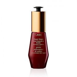 Сыворотка-активатор защиты цвета волос Великолепие цвета Oribe Beautiful Color Power Drops Color Preservation Booster 30 мл OR518