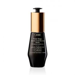 Сыворотка-активатор защиты и увлажнения волос Вдохновение дня Oribe Siganature Power Drops Hydration & Anti-Pollution Booster 30 мл OR520