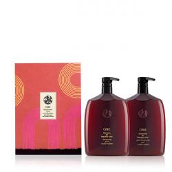 Набор для окрашенных волос Великолепие цвета Oribe Beautiful Color Duo Holiday 2x1000 мл OR550