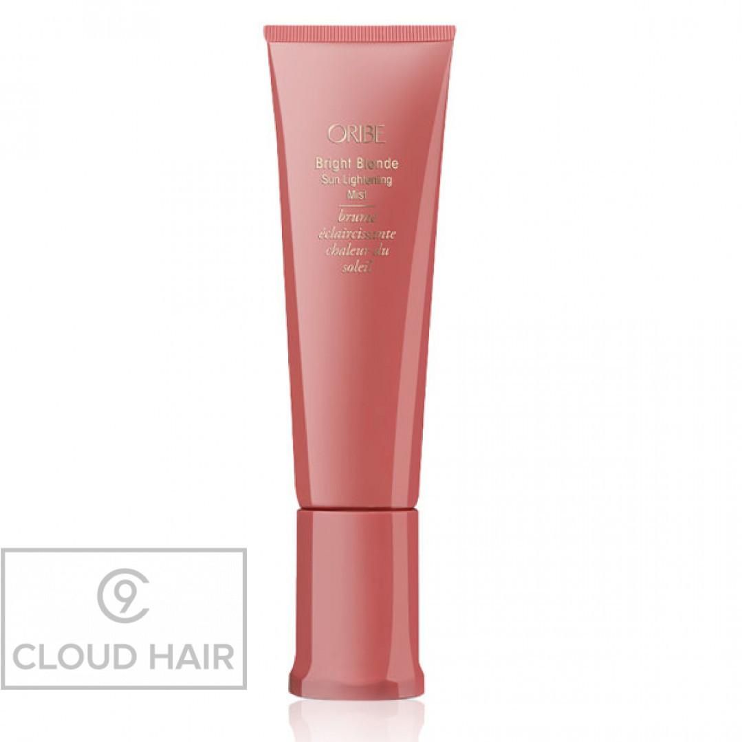 Спрей-уход для волос Прикосновение солнца Oribe Bright Blonde Sun Lightening Mist 90 мл OR613