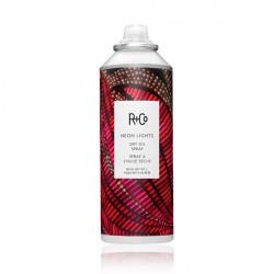Спрей-масло сухой R+Co Неоновый Свет Neon Lights Dry Oil 162 мл R1ASDOS50A1