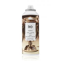 Спрей для текстуры и блеска R+Co Трофей Trophy Shine + Texture Spray 198 мл R1ASHLS06A1