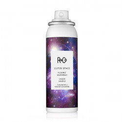 Спрей для укладки подвижной фиксации R+Co Галактика Outer Space Flexible Hairspray 75 мл R1ASOUT02A1