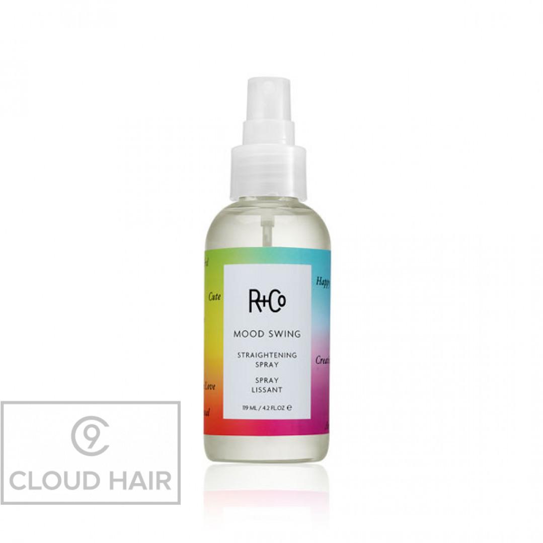 Спрей для разглаживания волос R+Co Сам не Свой Mood Swing 119 мл R1ASSWI02A1