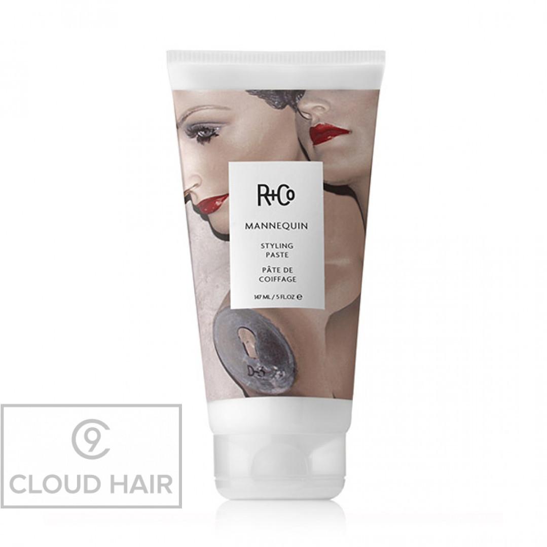 Паста для укладки R+Co Манекен Mannequin Styling Paste 147 мл R1CGMAN05B1
