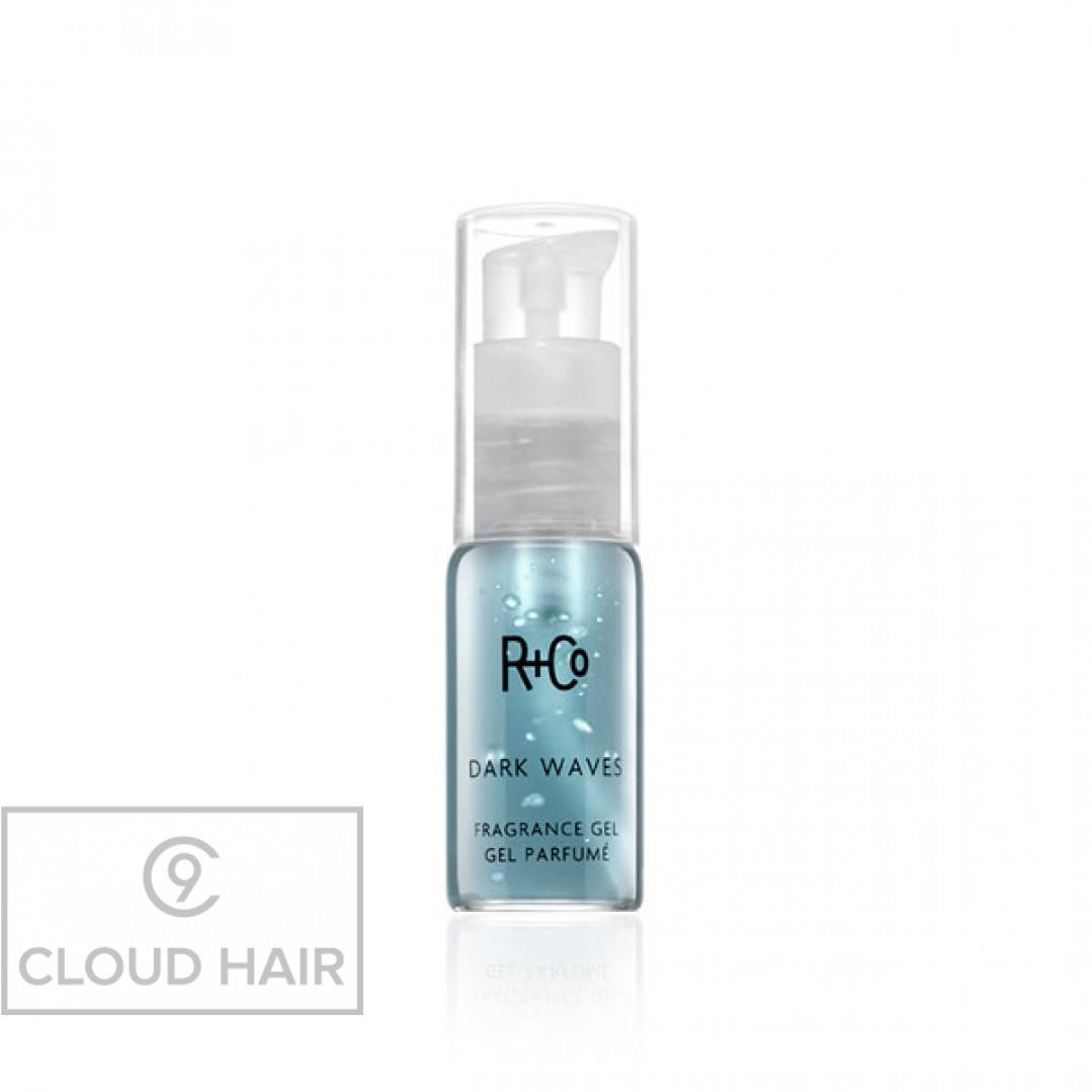Парфюмированный гель для тела и волос R+Co Темные Волны Dark Waves 15 мл R1FUHPG01A1