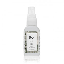 Кондиционер-спрей для укладки немываемый R+Co Тот самый One Prep Spray 50 мл R1PSNUM02A1
