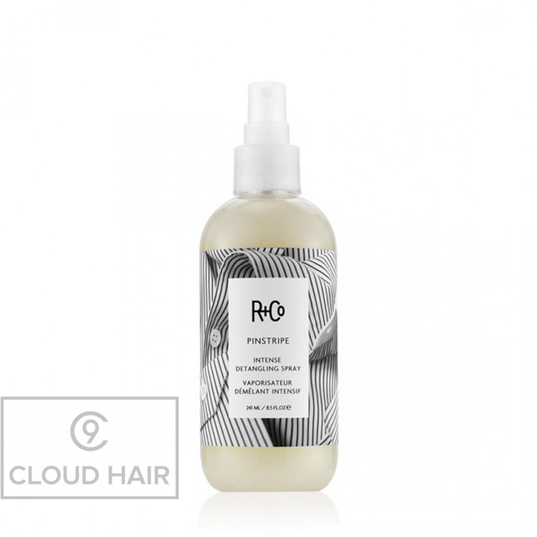 Интенсивный спрей для распутывания волос R+Co Разделительная полоса Pinstripe Intense 241 мл R1PSPIN08A1