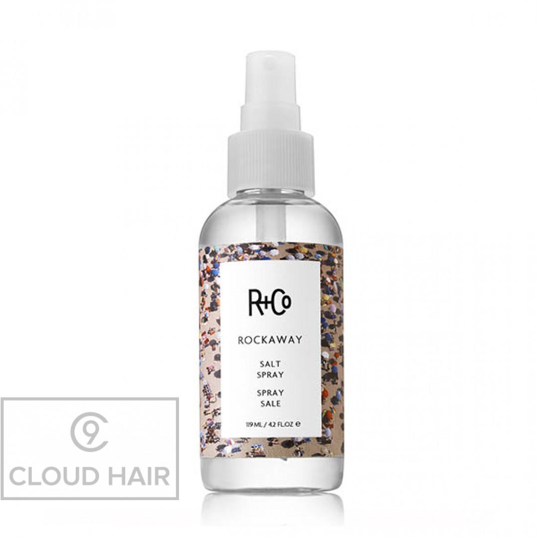 Стайлинг спрей для текстуры и объема R+Co Рокавэй Rockaway Salt Spray 119 мл R1PSROC04A1