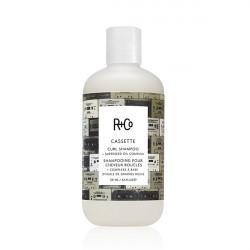 Шампунь для вьющихся волос с комплексом масел R+Co Кассета Cassette Curl Shampoo 241 мл R1SHCAS01A1