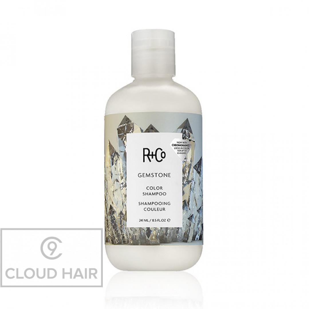 Шампунь для ухода за цветом R+Co Калейдоскоп Gemstone Color Shampoo 241 мл R1SHGEM08B1