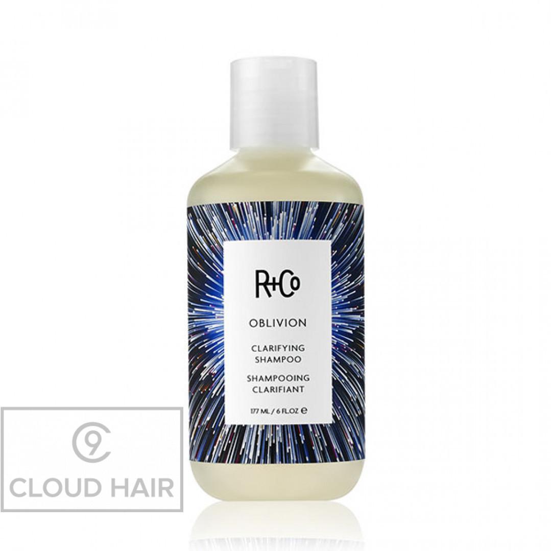 Шампунь очищающий R+Co Обливион Oblivion Clarifying Shampoo 177 мл R1SHOBL09RT