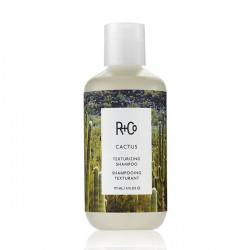 Шампунь текстурирующий R+Co Кактус Cactus Texturizing Shampoo 177 мл R1SHTEX08A1