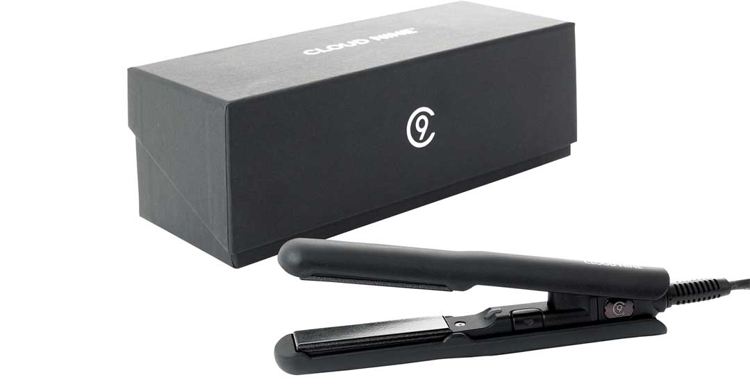 Стайлер Cloud Nine The Micro Iron C90891 комплектация